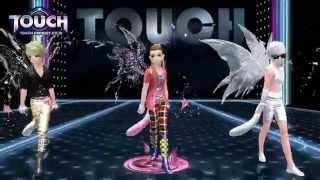 Touch - Prodigy - 3D K-POP Music Games - Free To Play