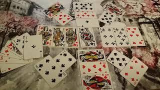 Цыганский расклад на ♠ ДАМУ  На соперницу и врага  Онлайн гадание от Никки Ами 👸💖