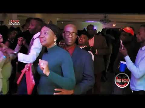 TROPICANA D'HAITI -  PA TWÒ PRESE (LABADIE) LIVE IN DELAWARE 12 1 2019