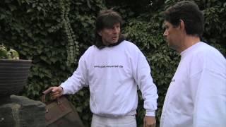 Rainer Zufall – Rolli als Tschi-Malorer