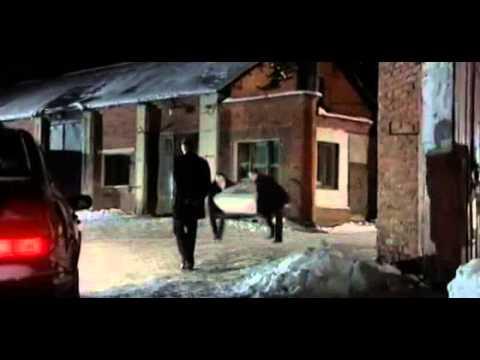 Глухарь 2 сезон 1 серия (2009 год) (русский сериал)