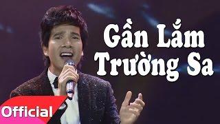 [Karaoke Beat MV] Gần Lắm Trường Sa - Hồ Quang 8