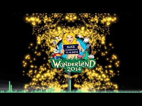 Highjackers ft. Benjamin Beats - Wonderland 2014