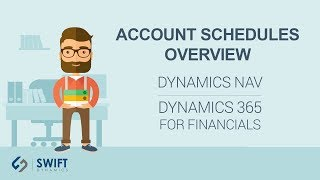 Account Schedules Overview in Dynamics NAV