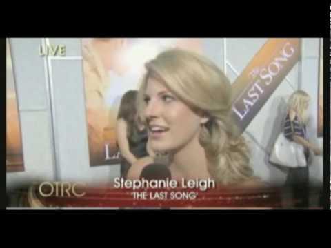 Stephanie Leigh Schlund at
