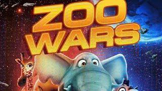מלחמה בגן חיות 1