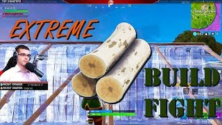 3 MIN LONG BUILDING FIGHT(TOP 5 BEST BUILDING FIGHTS) | Top Fortnite