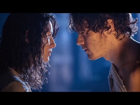 Warning: Do Not Watch Outlander With Your Parents