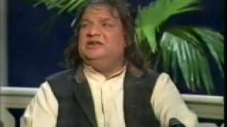 Aziz Mian- Aasmaan Se Utaaraa Gaya