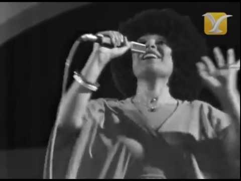 Santa Barbara Superstar, Respect, Festival de Viña 1976