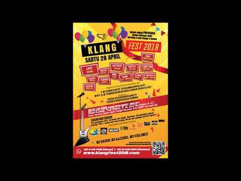 Klang Fest 2018 2.0 (My Kampus Radio PROMO)