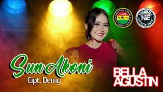 Download Sun Akoni - Bella Agustin (Official Music Video)