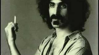 Frank Zappa - Flakes