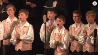 Гала-концерт - IV Волжский хоровой собор