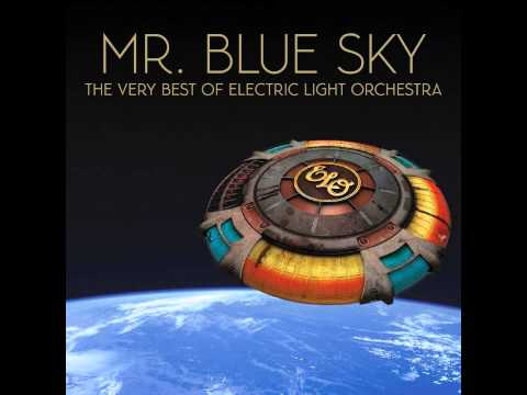 Electric Light Orchestra - Turn to Stone (2012...