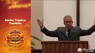 A raposa, o funeral e o arado (Lc. 9.57-62) | Culto Solene