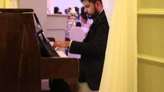 Tum Hi Ho - Piano