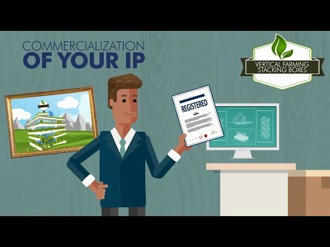 Commercializing Your Intellectual Property