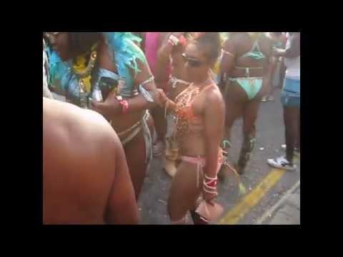 Trinidad Carnival 2015 - Bumper Like Rain