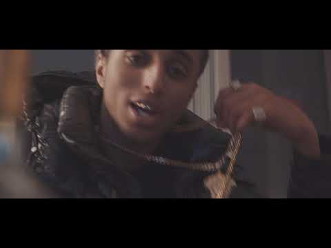 French - I'm the one (Official Video) (Prod Motivated Beatz) (Shot by KR Productions)