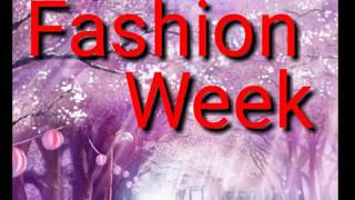 Fashion Week Meme | Gacha Life Animation |