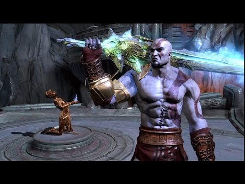 God of War 3 - Chaos Mode #2, Realm of Hades