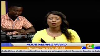 Mjue Msanii Wako: 24 Elders Gospel
