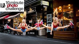 Download RYBKA TWINS Crash 10 Minute Photo Challenge in Australia (Big Announcement!) Mp3 and Videos