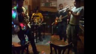 JAM SESSION VILLANUEVA DE LA CAÑADA+ ROCK&ROLL +