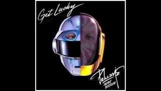 Get Lucky (Daft Punk) - PELUSSJE avantBootleg