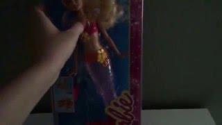 Кукла Барби-Русалка со сверкающим хвостом