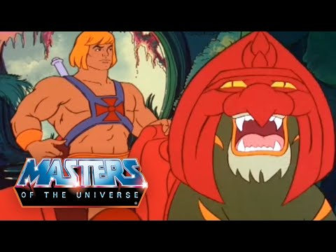He Man  🌈Diamond Ray of Disappearance🌈He Man Full Episodes  Cartoons for kids  RETRO