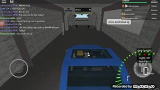 ROBLOX Wash de voiture #25: KWS XtremeKlean à une station-service Mobil