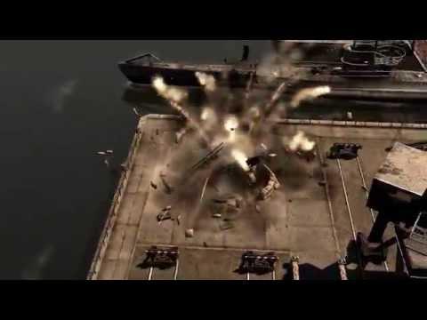 Men Of War Assault Squad 2 Deluxe Edition - Trailer