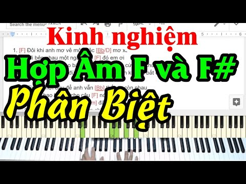 Fm76 Piano Chord Worshipchords