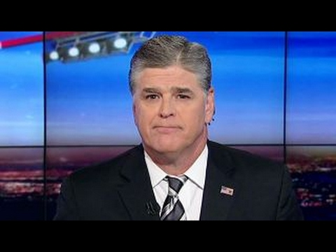 Hannity: Disastrous appeasement policies of Clinton, Obama