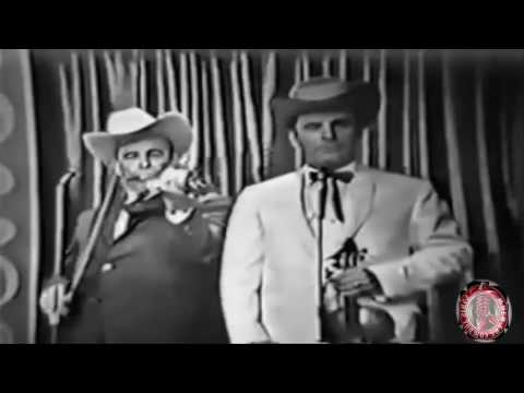 Bob Wills And His Texas Playboys  - Rose of Old Pawnee (Live)
