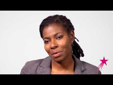 Program Director: Different Careers in Public Health - Nicole Daley Career Girls Role Model
