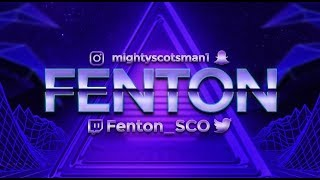 Fenton_SCO's Channel Trailer