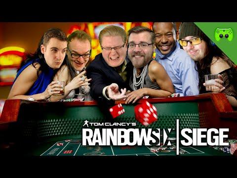 WIR ROCKEN DAS CASINO 🎮 Rainbow Six: Siege #92