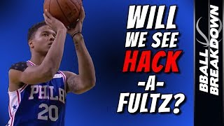 Will We See HACK-A-FULTZ?