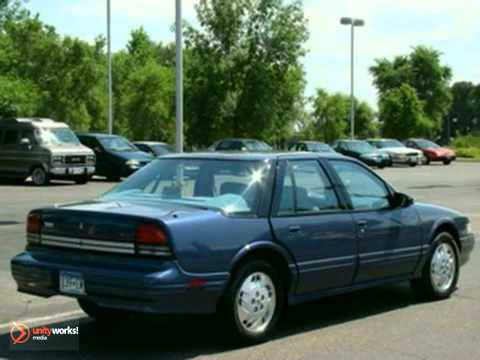 1997 oldsmobile cutlass supreme 63477xa in fridley sold youtube 1997 oldsmobile cutlass supreme