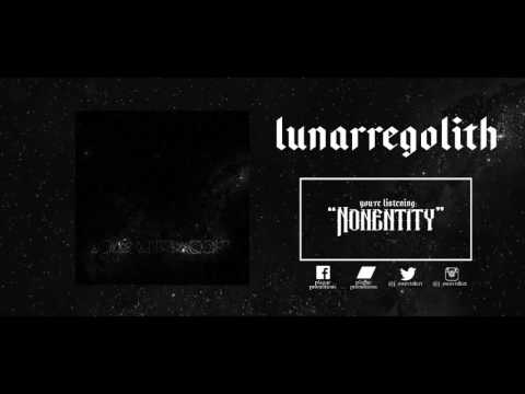 Lunarregolith - Nonentity