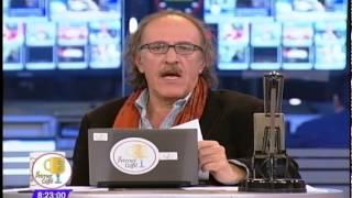"""En El Primer Café análisis de """"Las 10 estrategias de manipulación mediática"""""""
