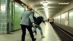 Tatort Gegen den Kopf - Berlin #Trailer