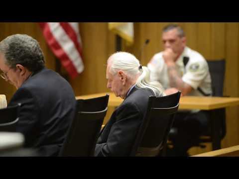 Robert Honsch murder trial in Hampden Superior Court, Springfield, Massachusetts
