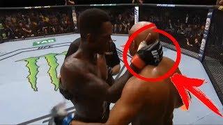 видео: UFC 234: ?СРАЭЛЬ АДЕСАНЬЯ ПРОТ?В АНДЕРСОНА С?ЛЬВЫ/ ВОЗВРАЩЕН?Е ЛЕГЕНДЫ UFC