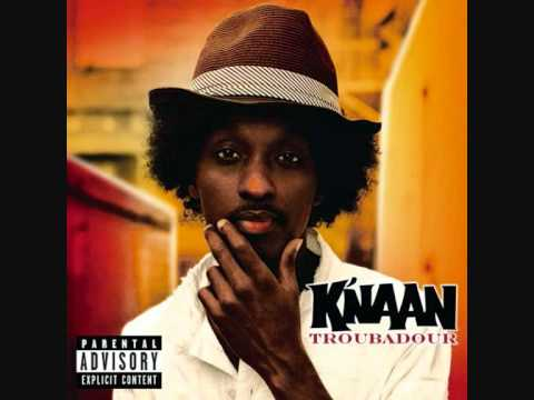 ABC's-K'naan (feat. Chubb Rock) {Explicit}