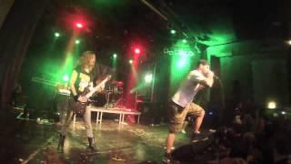Carnal Decay - Shotgun Facelift LIVE @ Berlin Deathfest 2013