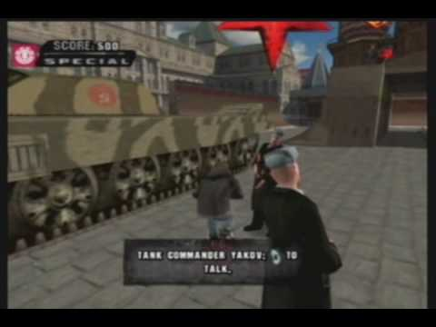 Tony Hawk's Underground Playthrough Pt. 12 - Welcome To Moscow